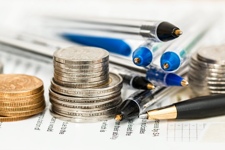 budgeting cash flow for oil business